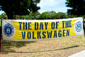 The Day of the Volkswagen WA